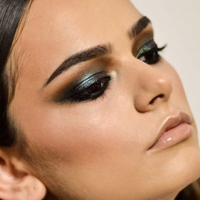 cursuri online self makeup SMOKEY
